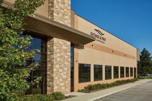 Guthrie & Frey Water Conditioning LLC