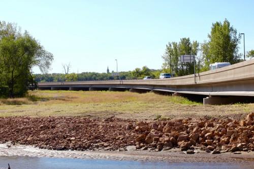 Highway 101 Bridge