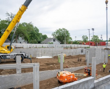 Jefferson Multi-family Hollowcore