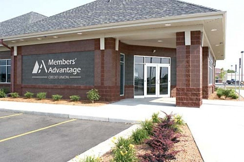 Members Advantage Credit Union