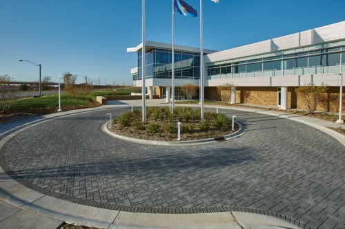 H2O Pro® Pavers Maximize Total Usable Land Space