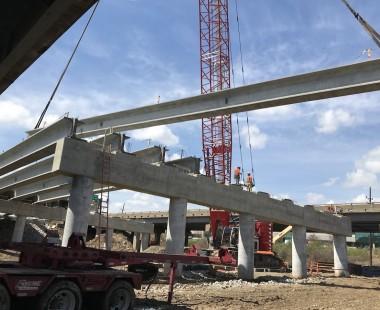 I-44 Meramec River Bridge Replacement