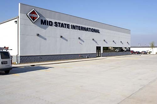 Mid-State International Truck Service
