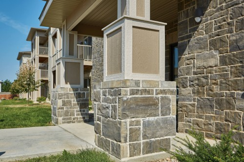 North Town Apartments & Townhomes