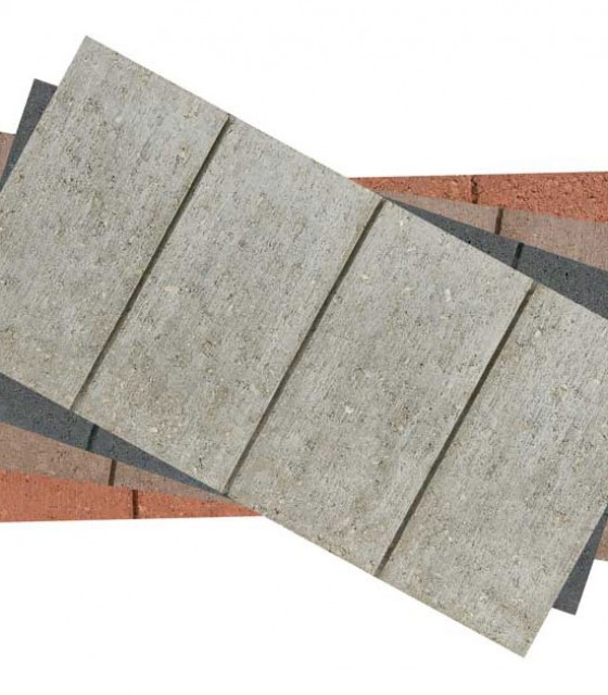 Patio Block