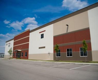 Plainfield Logistics Center 4 and 5