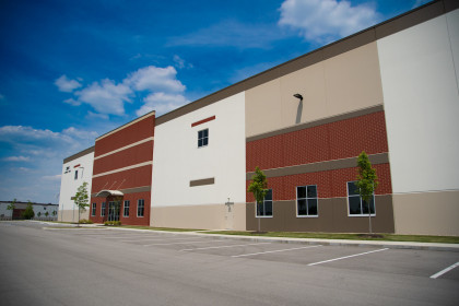 County Materials' Insulated Sandwich Wall Panels are a Trusted Choice