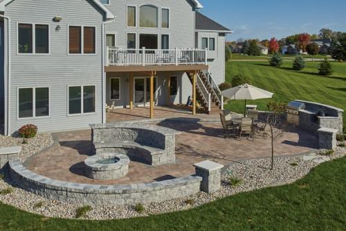 Shenandoah Trail Residence