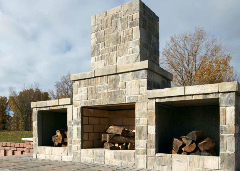 Reflection Stone® Masonry Units