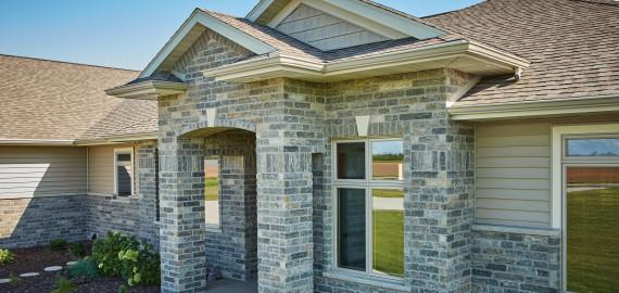 Reflection Brick® Masonry Units