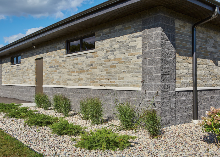Reflection Brick® Masonry Units