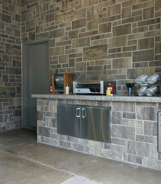 Reflection Stone™ Masonry Units