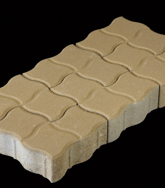 Renewable Pavers™
