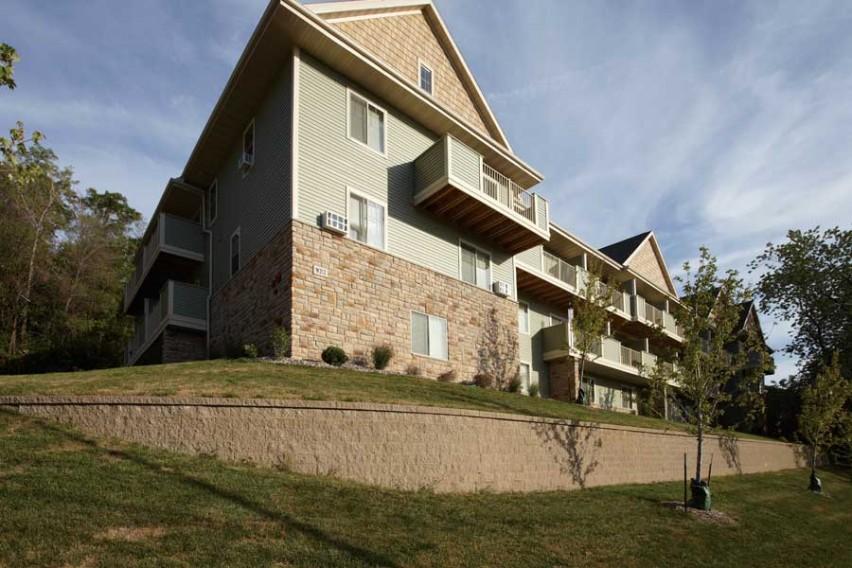 Ridge View Apartments