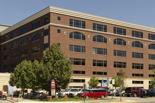 Riverside Center Office