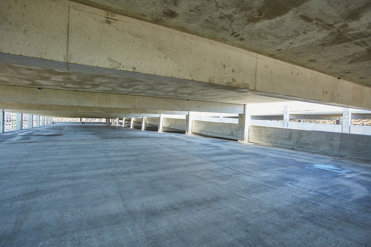 Ready-Mix Concrete Ensures Lasting Performance for Sentry Insurance Campus