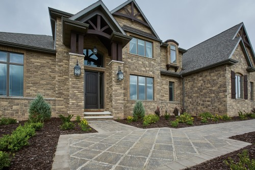 Reflection Stone® and Brick® Offer Economical and Low Maintenance Masonry Solution