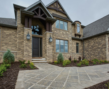 Reflection Stone® and Reflection Brick® Offer Economical and Low Maintenance Masonry Solution