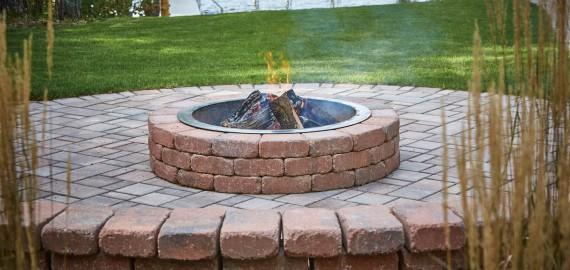 Summit Stone® Firepit