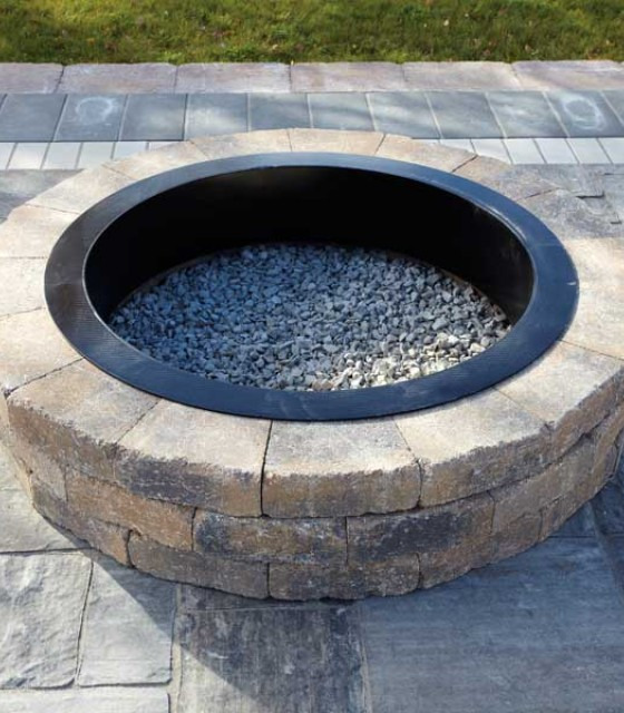 Summit Stone® Firepit