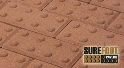Surefoot® Pavers