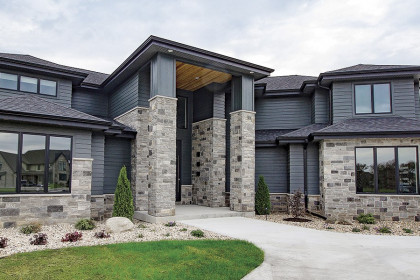 County Materials is a Trusted Supplier of Natural Stone Products