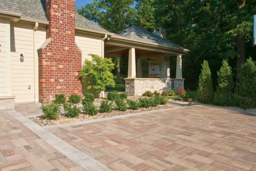 Tranquility Pavers®