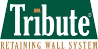 Tribute® Retaining Wall System