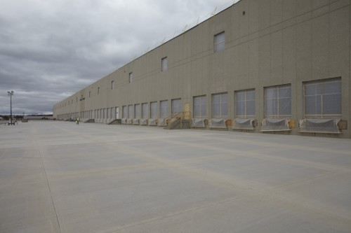 Uline Warehouse