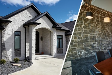 Concrete Veneers Offer Nearly 100% Return on Investment