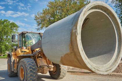The Longevity of Reinforced Concrete Pipe