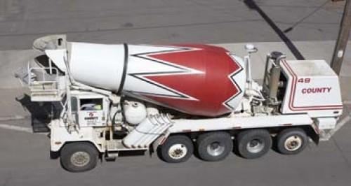 Ready-Mix Trucks