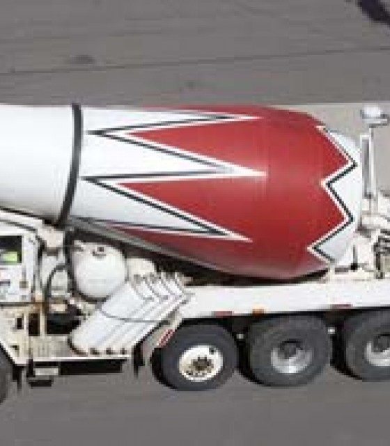 Ready-Mix Trucks
