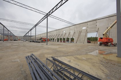 The Benefits of Using Precast Concrete for Offsite Construction