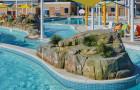 Advantages of County Materials' Concrete Masonry & Ready-mix - Wisconsin Rapids Aquatic Center