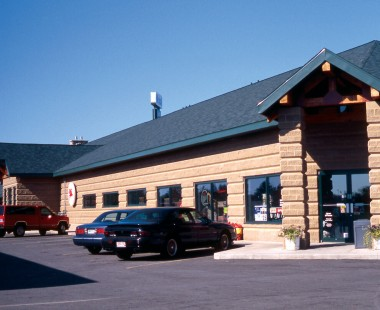 Wilderness Crossing Travel Center
