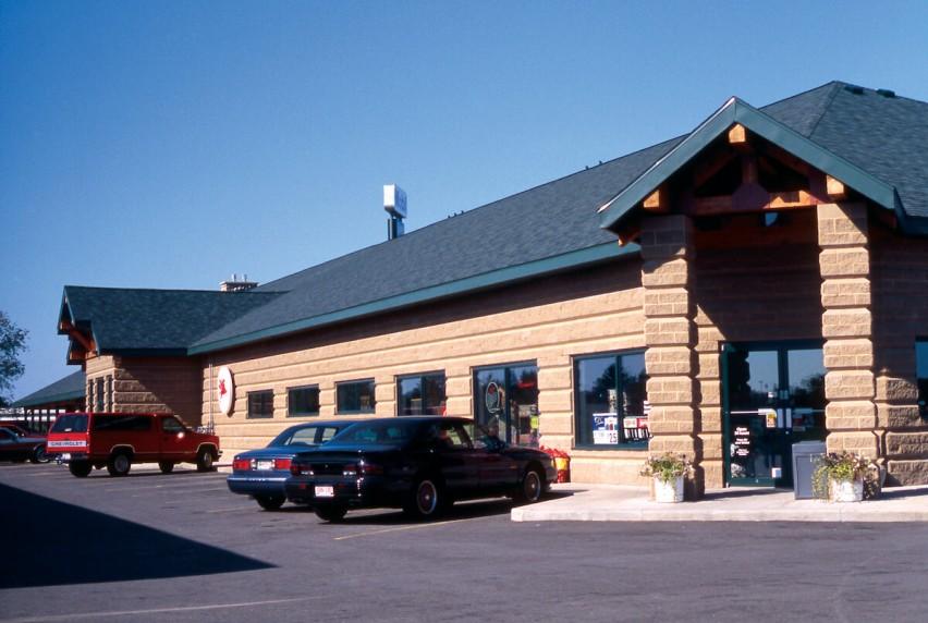Wilderness Crossing Travel Center